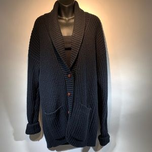 Twelfth Street by Cynthia Vincent knit sweater